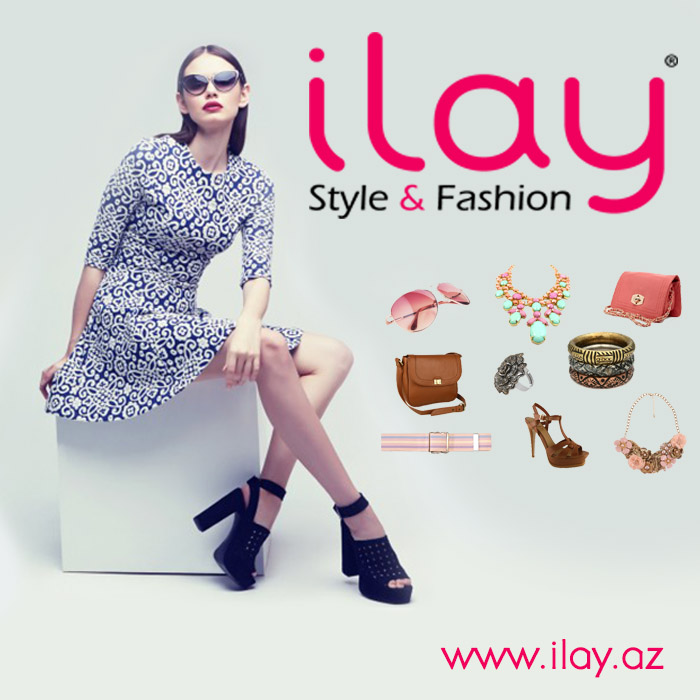 ilay.az - ilay accessories