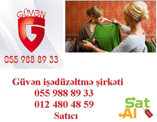 ★Satici (elektronika magazasina)★ 055 988 89 33
