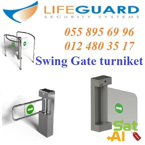 ❖Swing Gate turniket❖ 055 895 69 96 ❖
