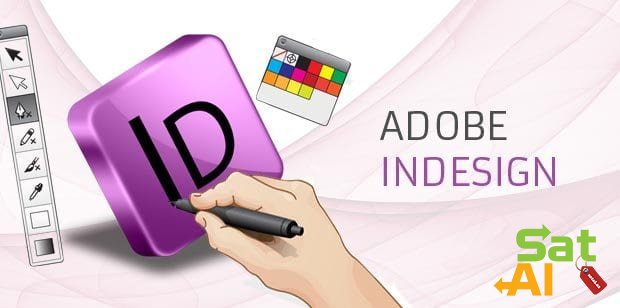 Adobe InDesign kursu